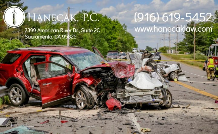 Sacramento Car Accident – Top Mistakes Drivers Make After One